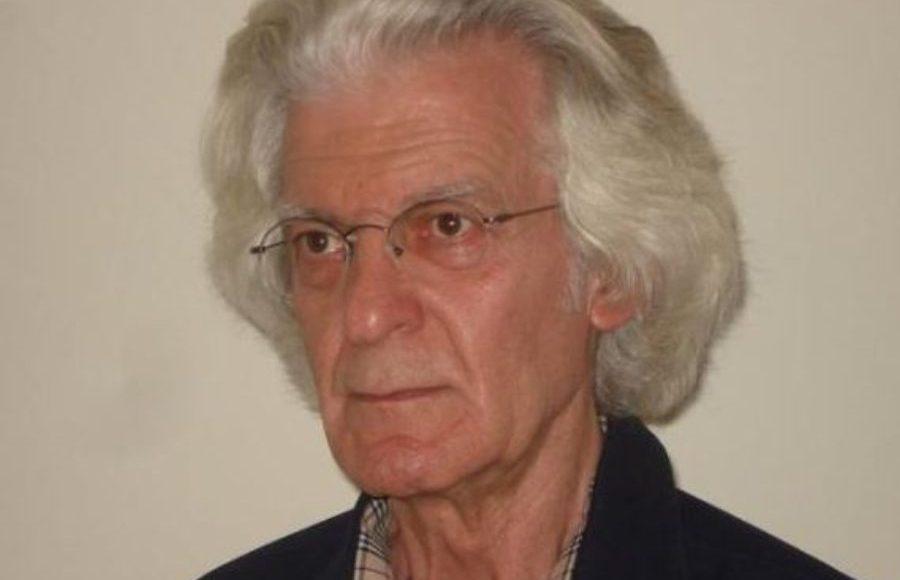 Πέθανε ο δημοσιογράφος Αλέξης Οικονομίδης
