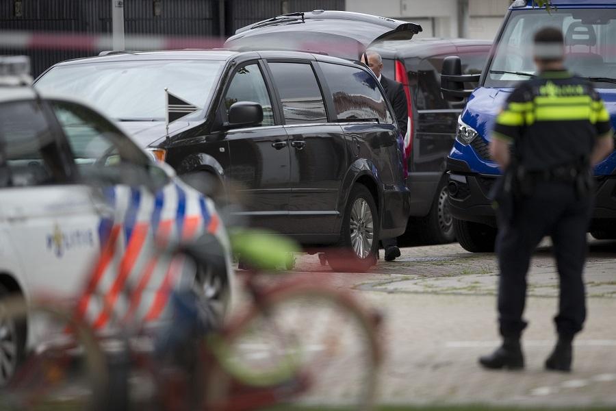 Μαφιόζικη εκτέλεση στην Ολλανδία: Δολοφονήθηκε δικηγόρος που υπερασπιζόταν μάρτυρα-κλειδί σε μεγάλη υπόθεση ναρκωτικών
