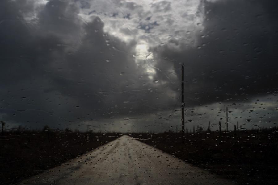 Βερμούδες: Σε επιφυλακή οι αρχές για την άφιξη του κυκλώνα Ουμπέρτο