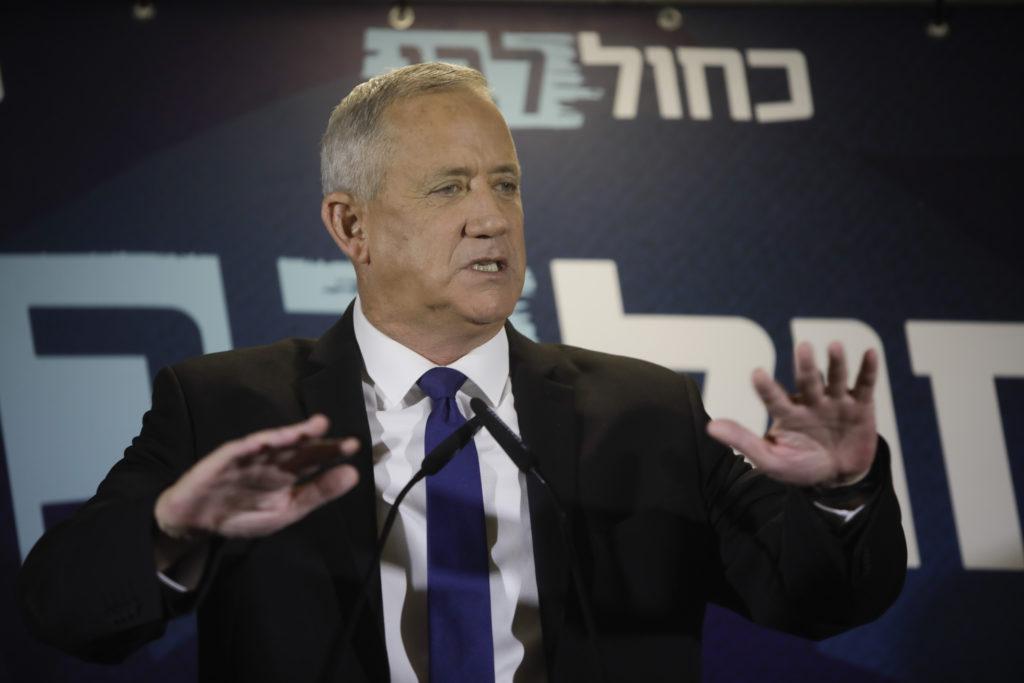 Ισραήλ: Τα τελικά αποτελέσματα των εκλογών επιβεβαιώνουν το πολιτικό αδιέξοδο