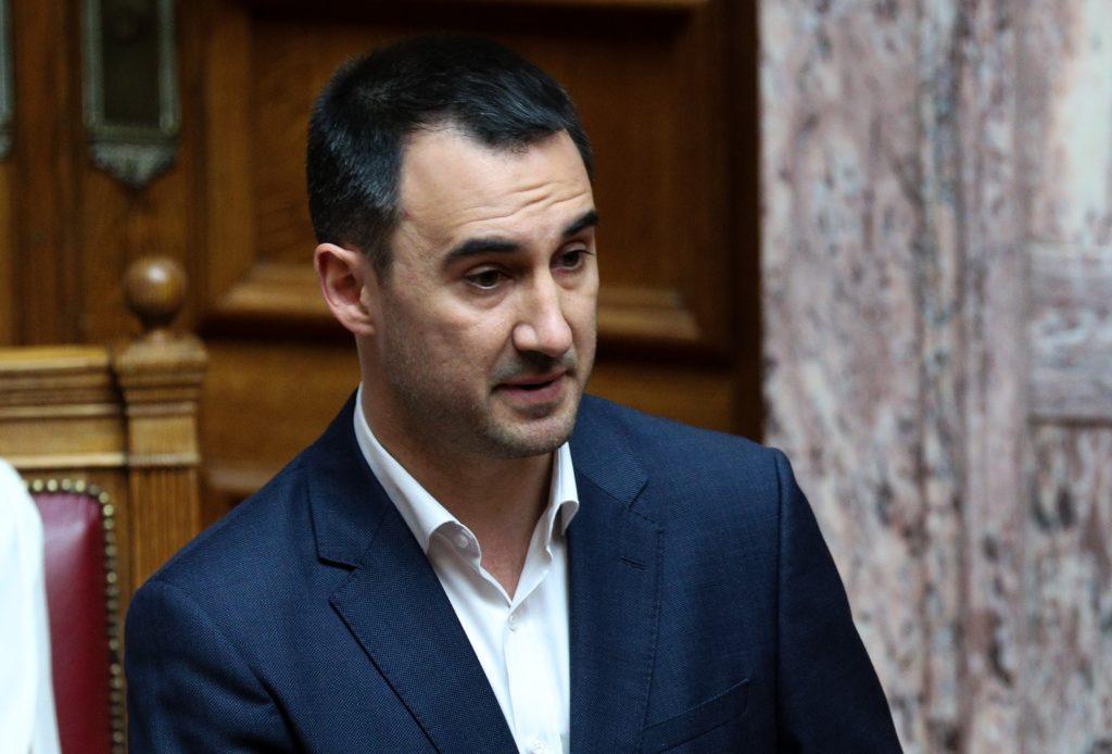 «Πρώτη φορά Έλληνας πρωθυπουργός δεν θέτει ζήτημα τερματισμού των τουρκικών παραβιάσεων»
