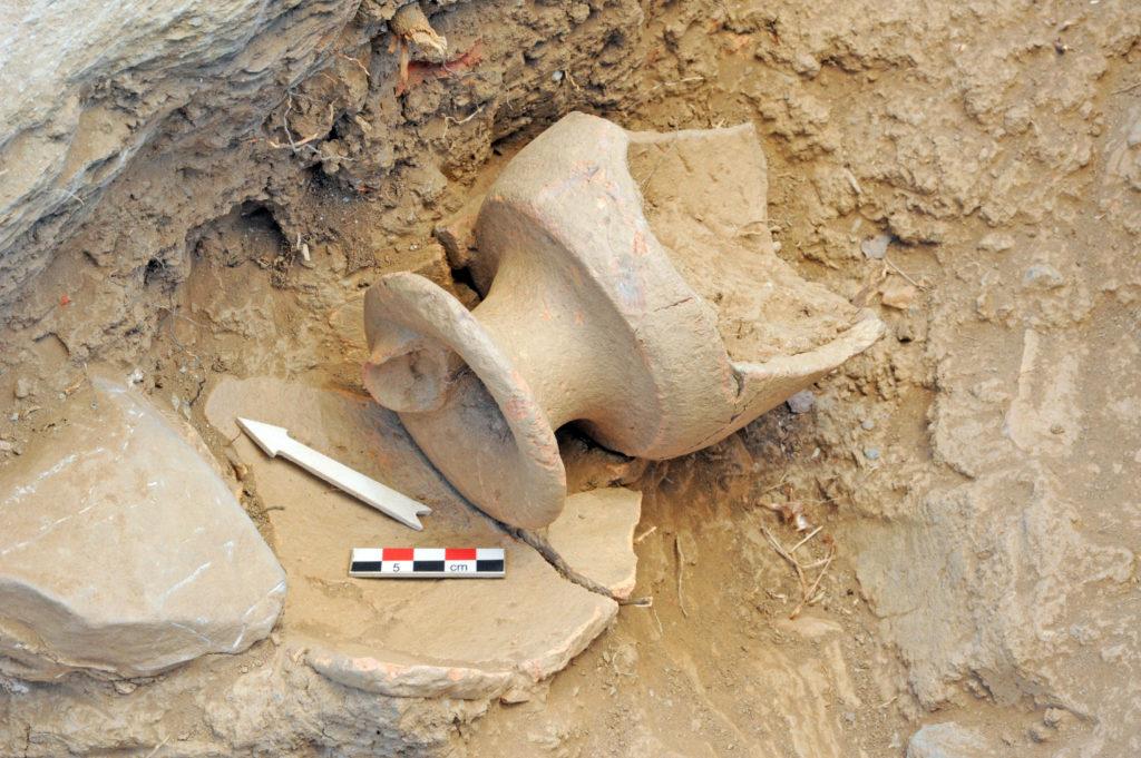 Κρήτη: Σημαντικά Μινωικά ευρήματα στη Ζώμινθο (Photos)