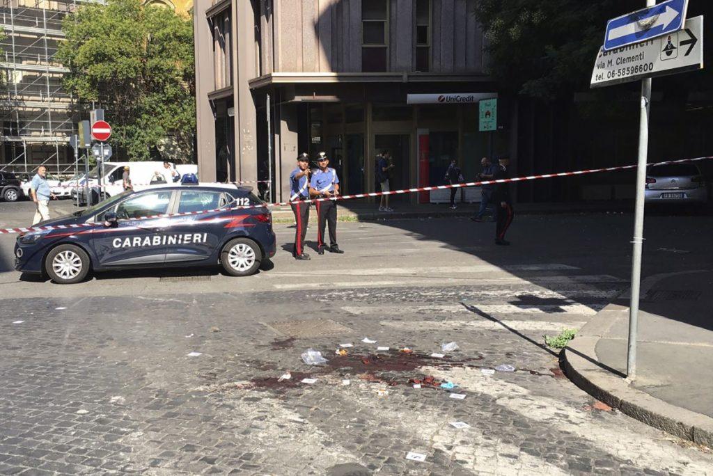 Ιταλία: Επιτέθηκε σε φρουρό, πήρε το όπλο του και αυτοκτόνησε με μία σφαίρα στο κεφάλι