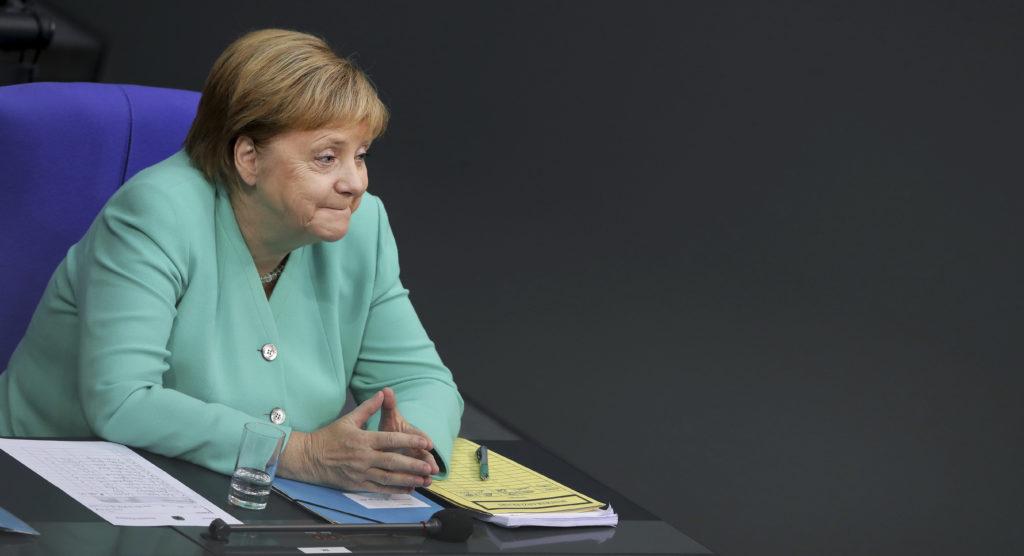 Η Γερμανία δίνει «χρίσμα» ένταξης στην Ε.Ε. σε Αλβανία και Βόρεια Μακεδονία