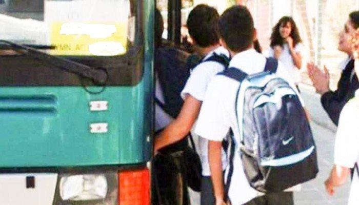Κρήτη: Γονείς καταγγέλλουν οδηγούς ΚΤΕΛ που μεταφέρουν μαθητές για τραμπουκισμούς κατά των παιδιών τους