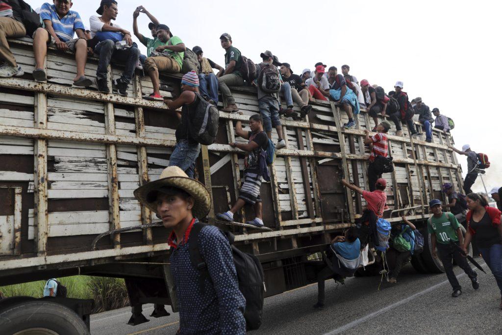 Μόνο 18.000 πρόσφυγες θα δεχτούν οι ΗΠΑ το 2020