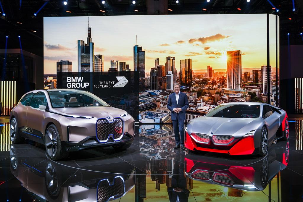 Το BMW Group στοχεύει στο…εκατομμύριο