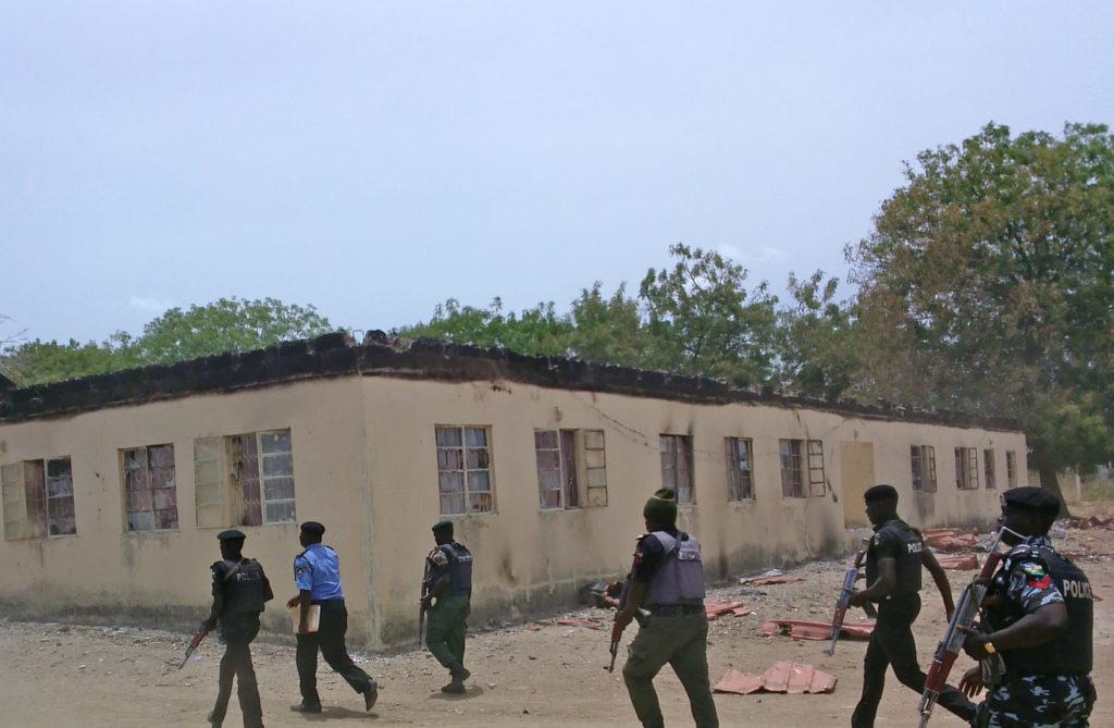 Νιγηρία: Η αστυνομία διέσωσε περισσότερα από 300 αγόρια, που είχαν υποστεί βασανιστήρια και βιαστεί