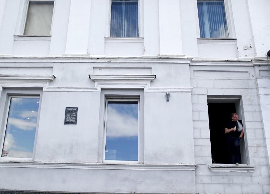 Ρωσία: Τέλος το κάπνισμα και το… μπάρμπεκιου στα μπαλκόνια των σπιτιών