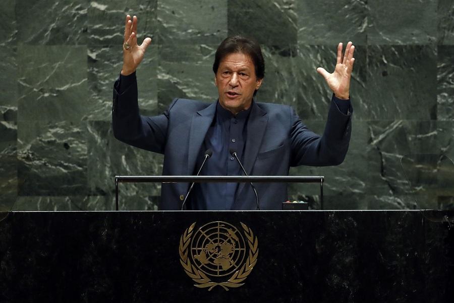 «Καμπανάκι» από Πακιστάν: «Η Ινδία ετοιμάζει λουτρό αίματος στο Κασμίρ»