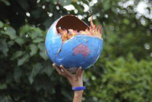 ΟΗΕ: Ο κόσμος αντιμετωπίζει αύξηση θερμοκρασίας 2,7 βαθμών Κελσίου
