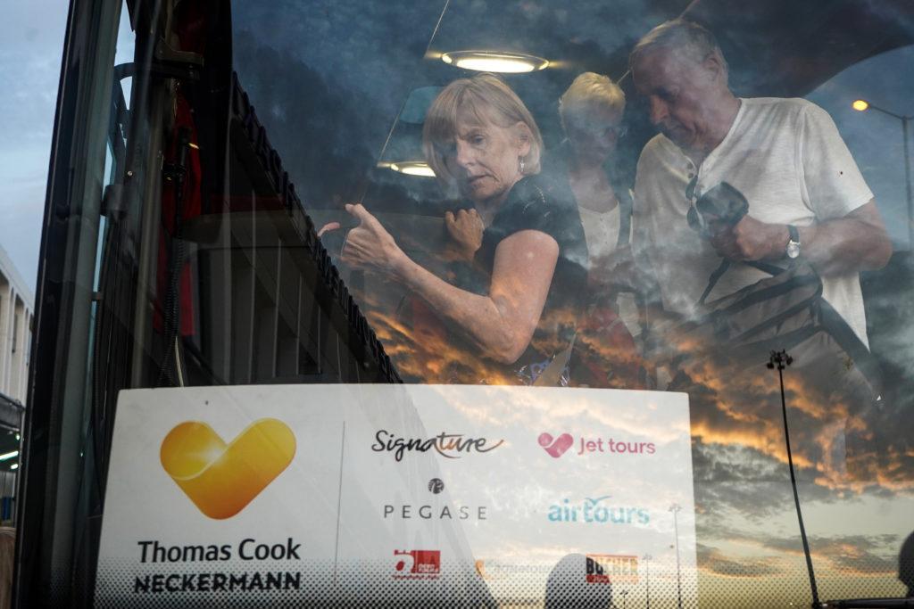Εξαγγέλθηκαν μέτρα στήριξης επιχειρήσεων και εργαζομένων που επλήγησαν από την πτώχευση της Thomas Cook