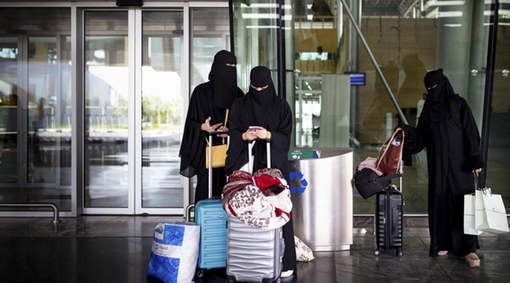 Τουριστικό άνοιγμα Σαουδικής Αραβίας αλλά και πρόστιμα για 19 παραβάσεις του «κώδικα συμπεριφοράς»