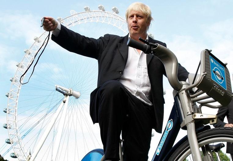Βρετανία: Η αστυνομία ερευνά καταγγελίες ανάρμοστης συμπεριφοράς του Μπόρις Τζόνσον, όταν ήταν δήμαρχος του Λονδίνου