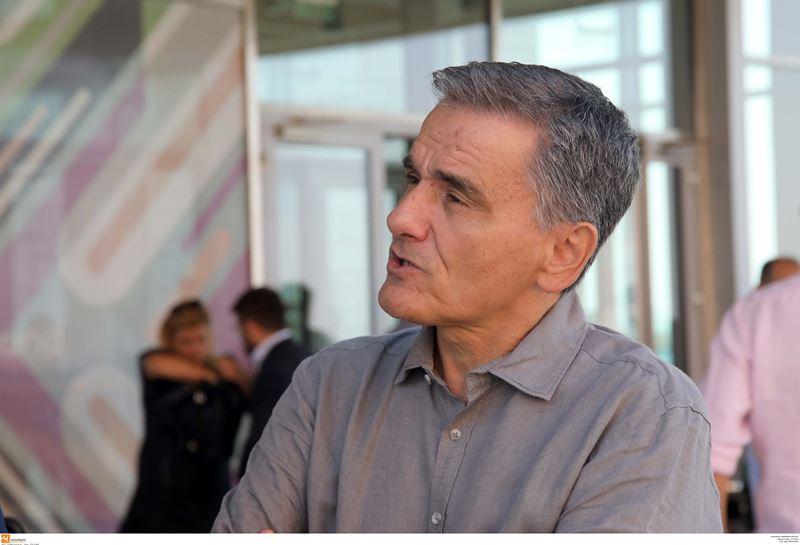 Τσακαλώτος στην ΚΕ ΣΥΡΙΖΑ: Αυτές πρέπει να είναι οι διαχωριστικές γραμμές μας με τη ΝΔ