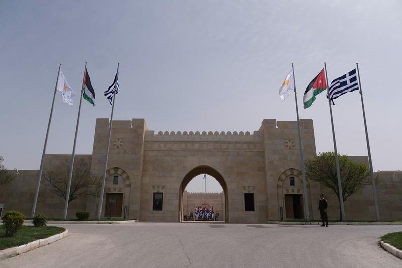 Το τουρκικό ΥΠΕΞ επιτίθεται σε  Κύπρο, Ελλάδα και Αίγυπτο