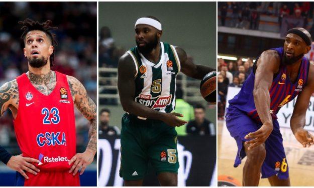 Ευρωλίγκα: Top 100 παίκτες (Θέσεις 50-41)