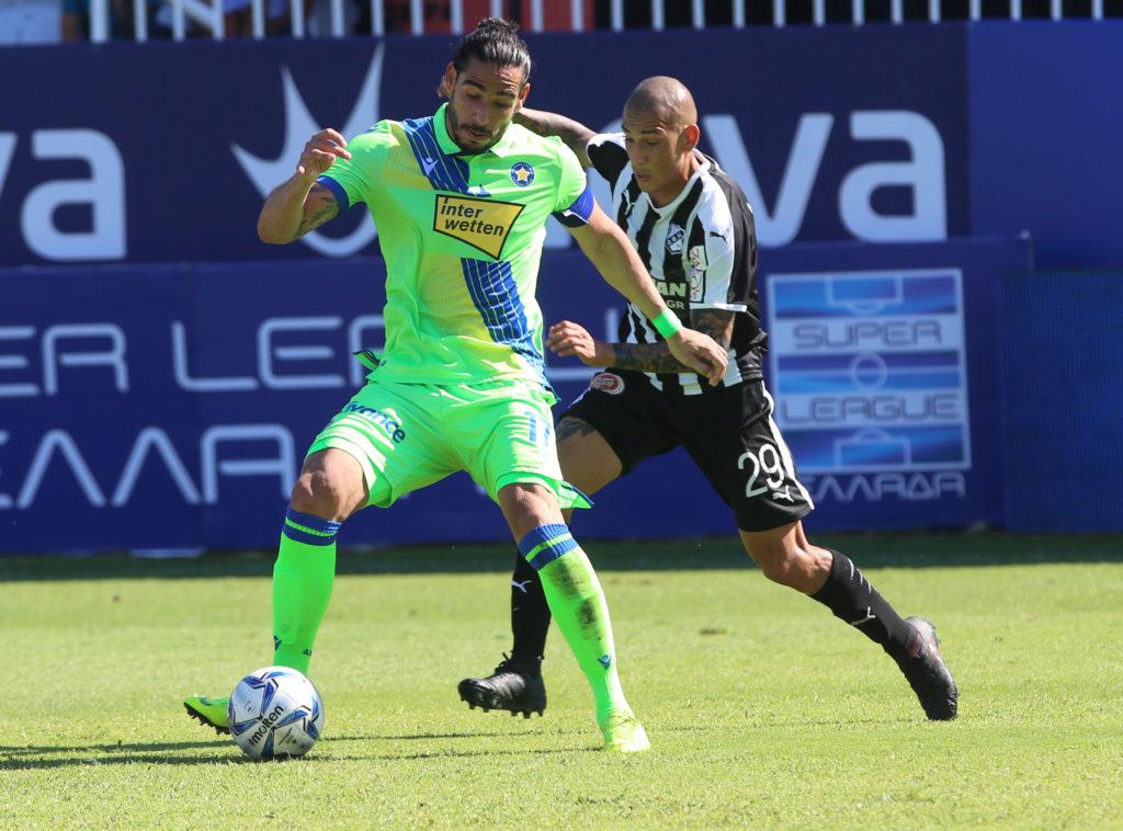 Εντυπωσιακός ο ΟΦΗ 3-1 τον Αστέρα Τρίπολης
