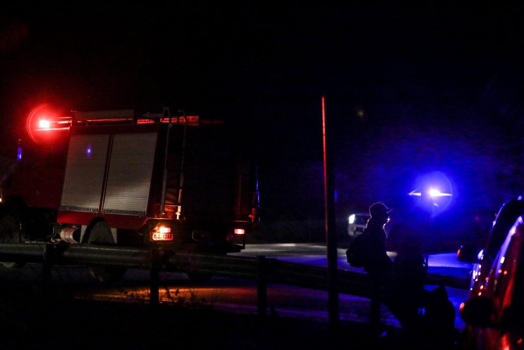 Εκρηκτική κατάσταση στη Μόρια μετά το θάνατο μητέρας και παιδιού από φωτιά