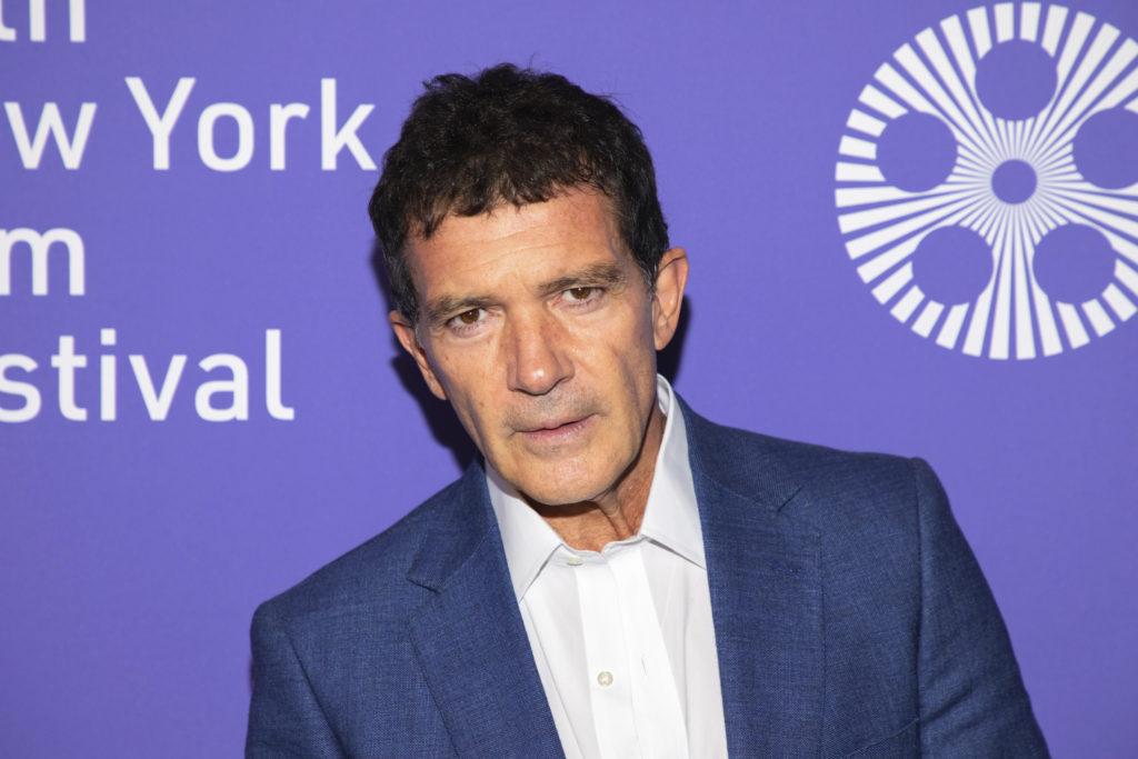 Αντόνιο Μπαντέρας: Ένας από τους καλύτερους κινηματογραφικούς πρωταγωνιστές της γενιάς του