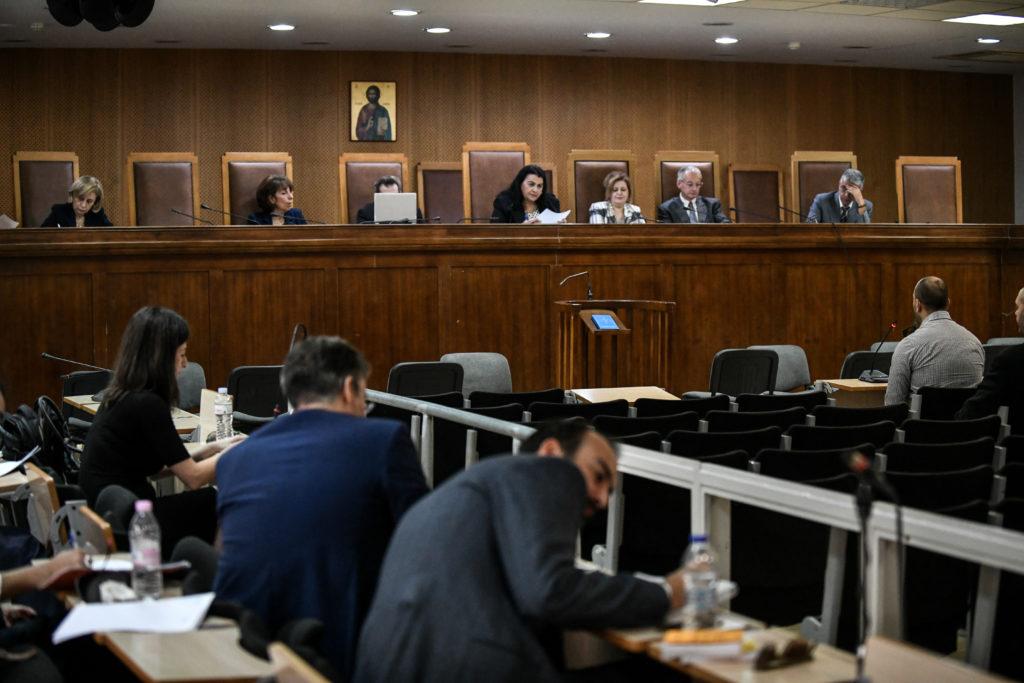 """Δίκη Χρυσής Αυγής: «Κάναμε… """"βόλτες"""" για να δείξουμε ότι είμαστε Έλληνες»"""