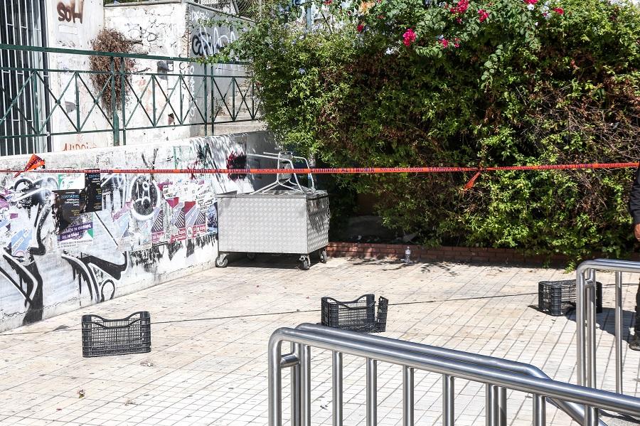 Αμπελόκηποι: 48χρονος ομολόγησε πως αυτός σκότωσε τον 33χρονο στη λεωφόρο Αλεξάνδρας