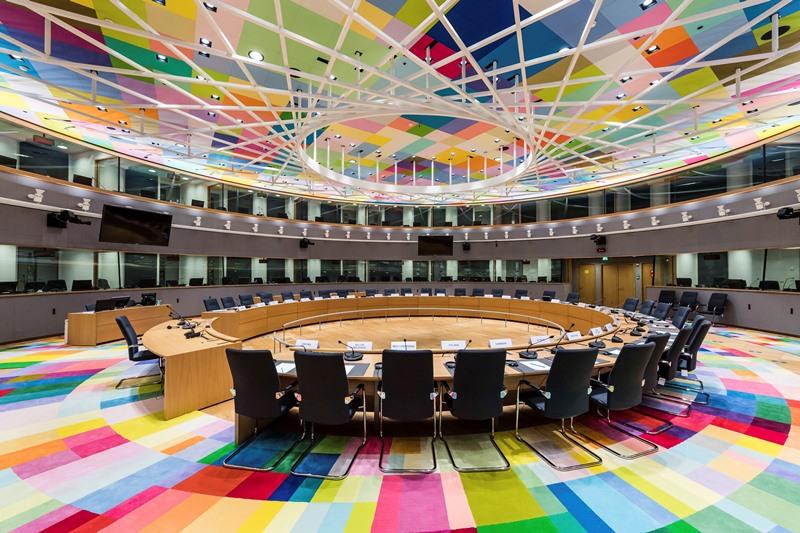 Εγκρίνεται ο προϋπολογισμός από το Eurogroup και το σχέδιο για τα κόκκινα δάνεια από DGComp