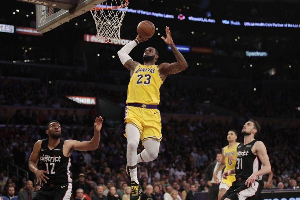 Η ταραχώδης σχέση NBA-Κίνας έφερε… «κράξιμο» στον ΛεΜπρον!
