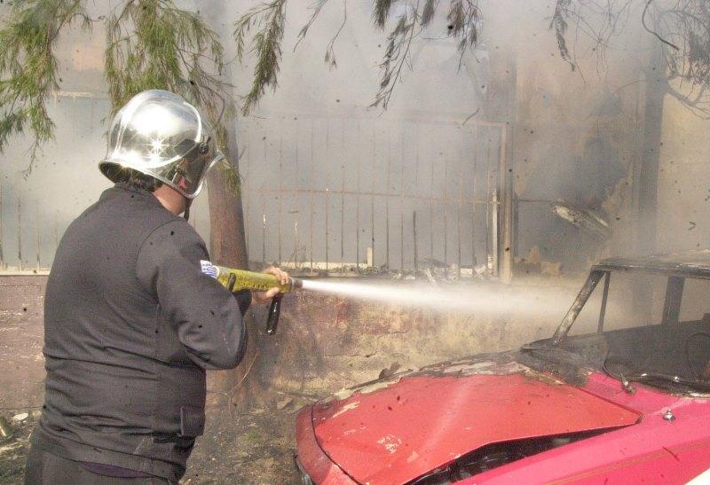 Βόλος: 61χρονος λούστηκε μέσα στο ΙΧ του με βενζίνη, έβαλε φωτιά και βρήκε τραγικό θάνατο
