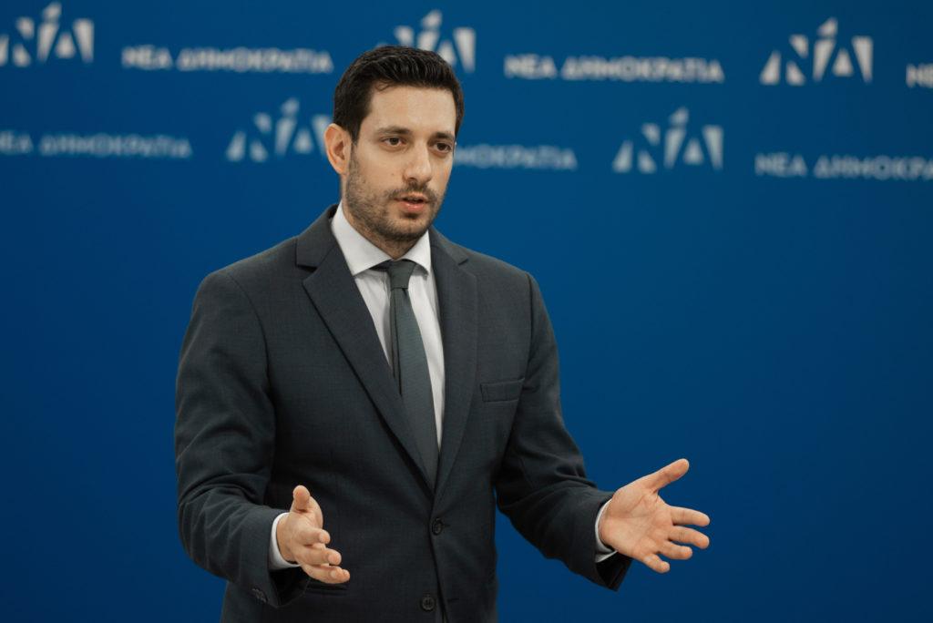 Κυρανάκης μετά τις εκλογές: «Υπάρχουν Έλληνες Ρομά»