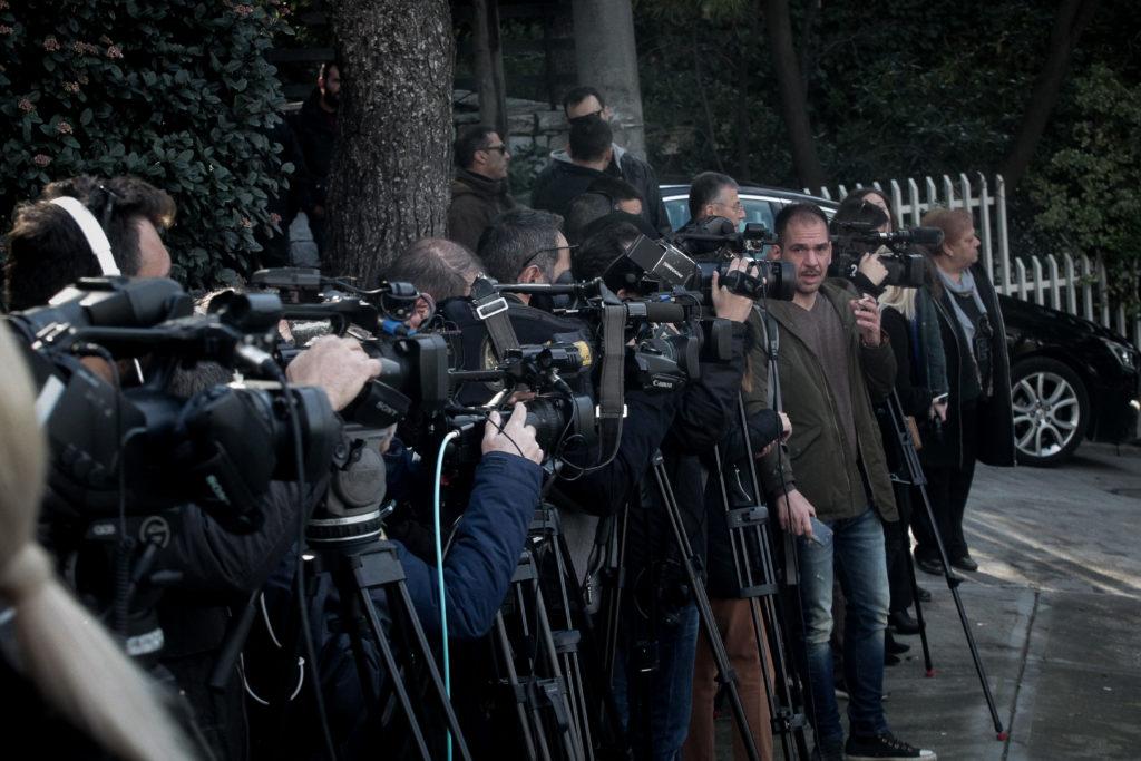 24ωρη απεργία την Τετάρτη και στα ΜΜΕ – Η ανακοίνωση του Διασωματειακού