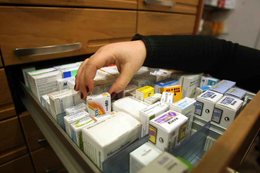 ΕΟΦ: Μετά το Zantac και νέες ανακλήσεις φαρμάκων που περιέχουν ρανιτιδίνη
