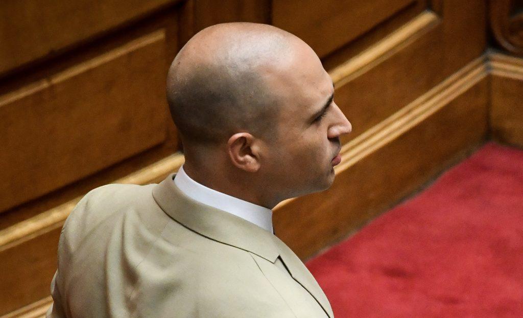 ΣΥΡΙΖΑ για ακροδεξιό παραλήρημα Μπογδάνου κατά ΑΚΕΛ: Να το καταδικάσει ο Μητσοτάκης
