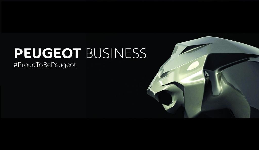 Η Peugeot Business στην κορυφή
