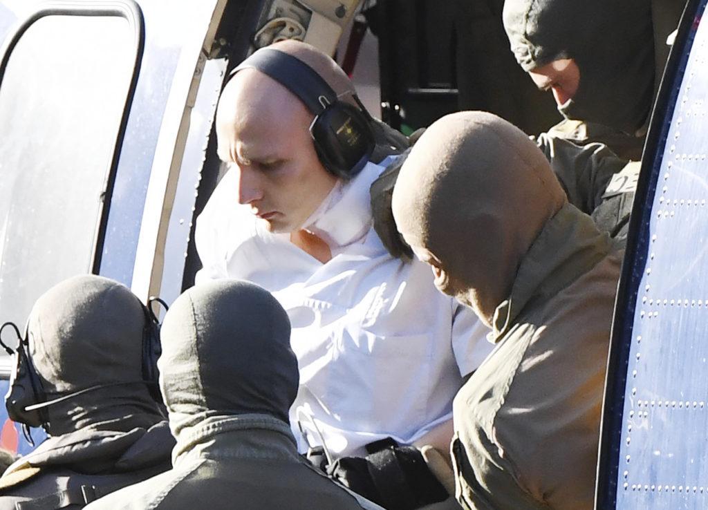 Γερμανία: Παραδέχθηκε το έγκλημά του, αλλά και τα ακροδεξιά του κίνητρα ο δράστης στο Χάλε