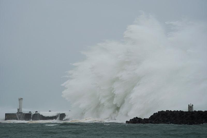 Ιαπωνία: Βυθίστηκε εμπορικό πλοίο με σημαία Παναμά  – φόβοι για τουλάχιστον πέντε νεκρούς