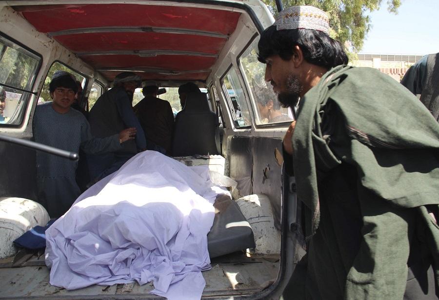 Αφγανιστάν: Δραματική αύξηση του αριθμού των νεκρών αμάχων