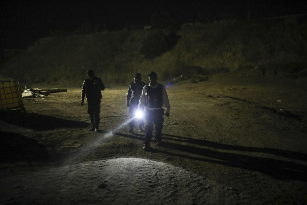 Μεξικό: Έξι νεκροί σε φυλακή – Μάχη συμμοριών