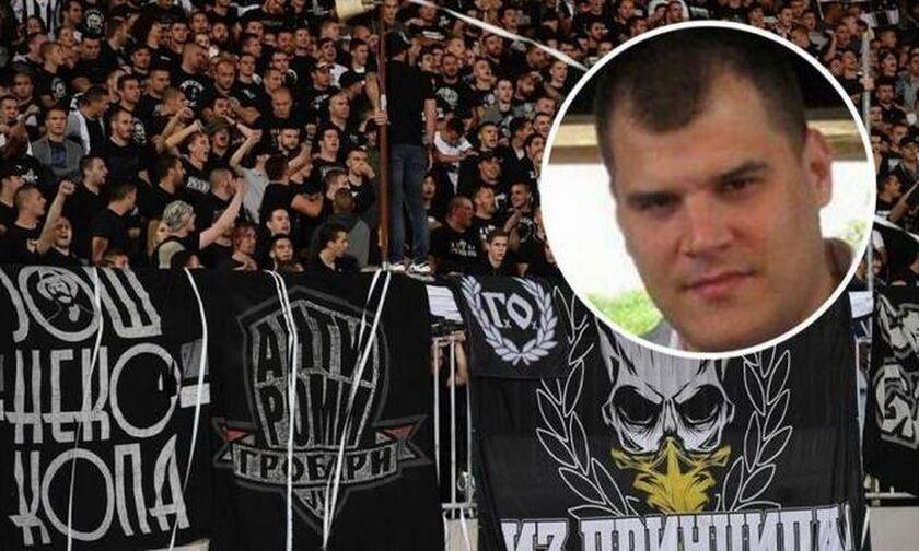 Νεκρός με έξι σφαίρες σεσημασμένο ηγετικό στέλεχος της Παρτιζάν Bελιγραδίου