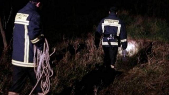 Εύβοια: Αγνοούνται δύο γυναίκες που βγήκαν στο βουνό για μανιτάρια