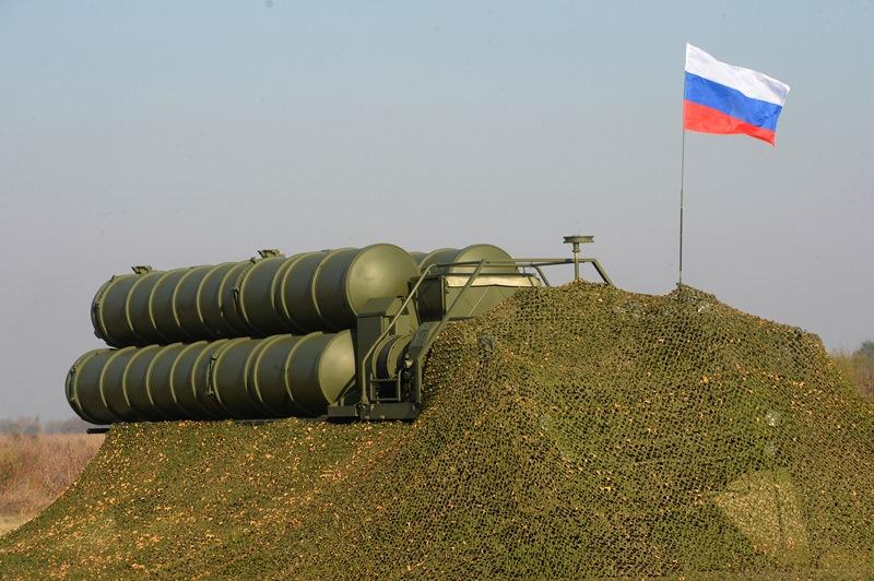 Και η Σαουδική Αραβία ενδιαφέρεται για τους ρωσικούς S-400