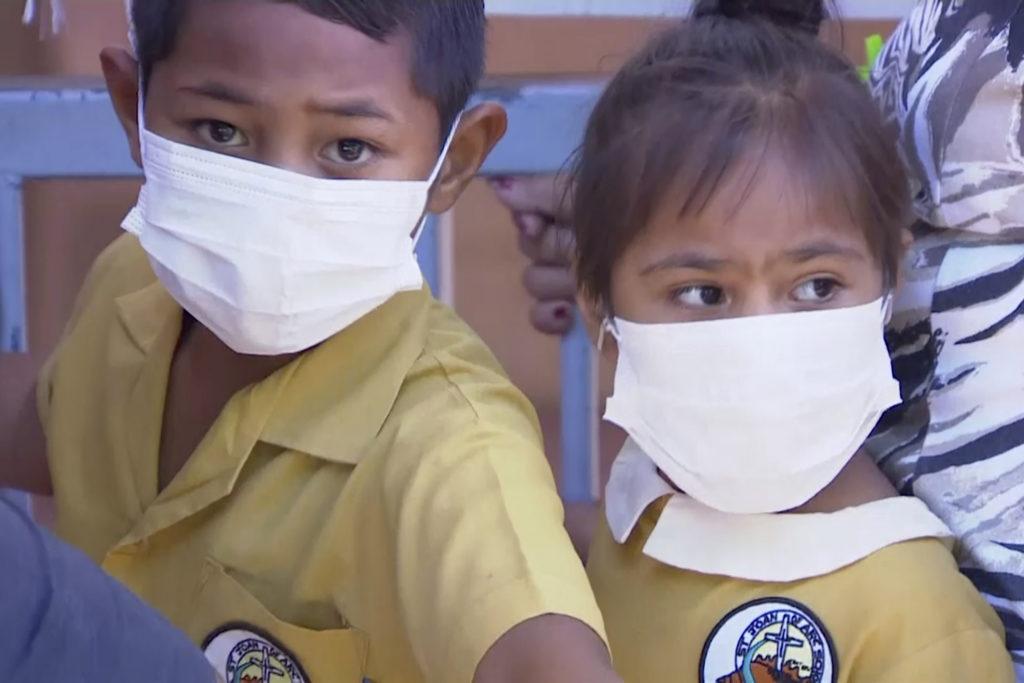 Σαμόα: Τουλάχιστον 20 νεκροί, εκ των οποίων 19 παιδιά από την επιδημία ιλαράς