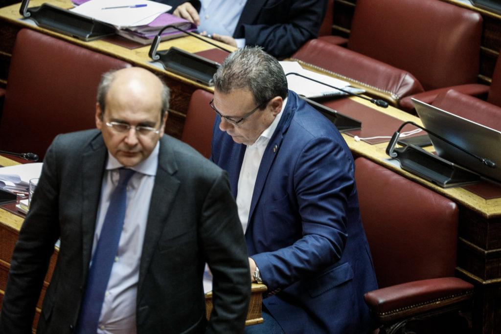 Νομοσχέδιο ΔΕΗ: Ένσταση αντισυνταγματικότητας κατέθεσε ο ΣΥΡΙΖΑ για καταστρατήγηση της Συλλογικής Σύμβασης Εργασίας