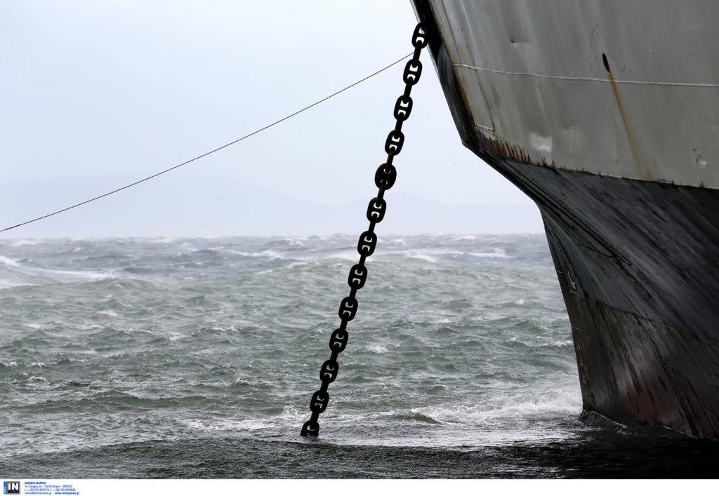 Απαγορευτικό απόπλου σε Ζάκυνθο- Κεφαλονιά – Ποια πλοία ταξιδεύουν ακόμα στην Κέρκυρα