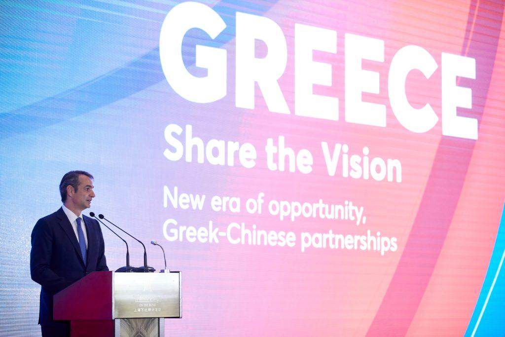 Τι ξέχασε η ΝΔ να μας πει για την «ιστορική συμφωνία» της αεροπορικής σύνδεσης Σαγκάη – Αθήνα (Video)