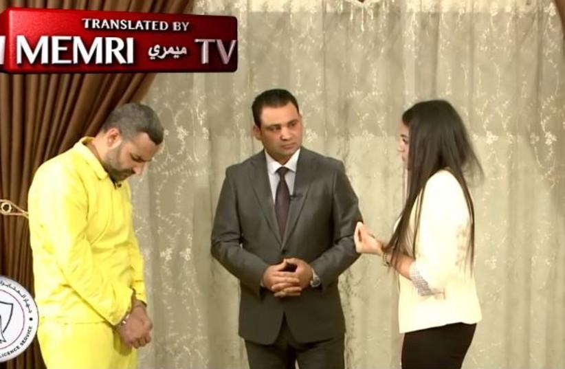 «Γιατί μου το έκανες αυτό;» – Γυναίκα συναντά τον τζιχαντιστή που τη βίασε στα 14 της (Video)