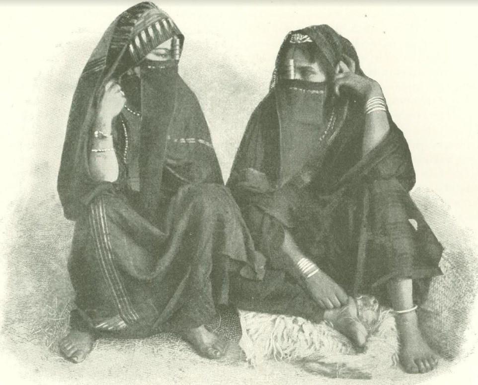 «Η προσευχή του αηδονιού»: Η Αίγυπτος των σκληρών αντιθέσεων