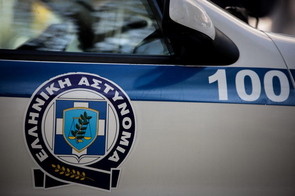 Ληστές με καλάσνικοφ εισέβαλαν στο Δημαρχείο Αχαρνών