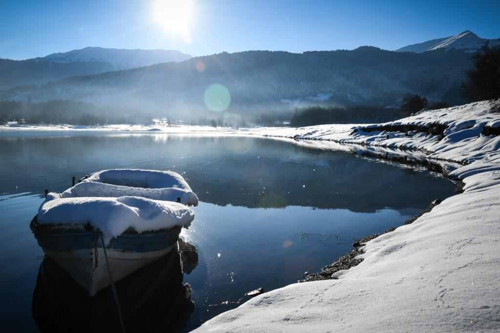 Στο φως άγνωστα στοιχεία της τραγωδίας που σημάδεψε τη δημιουργία της λίμνης Πλαστήρα