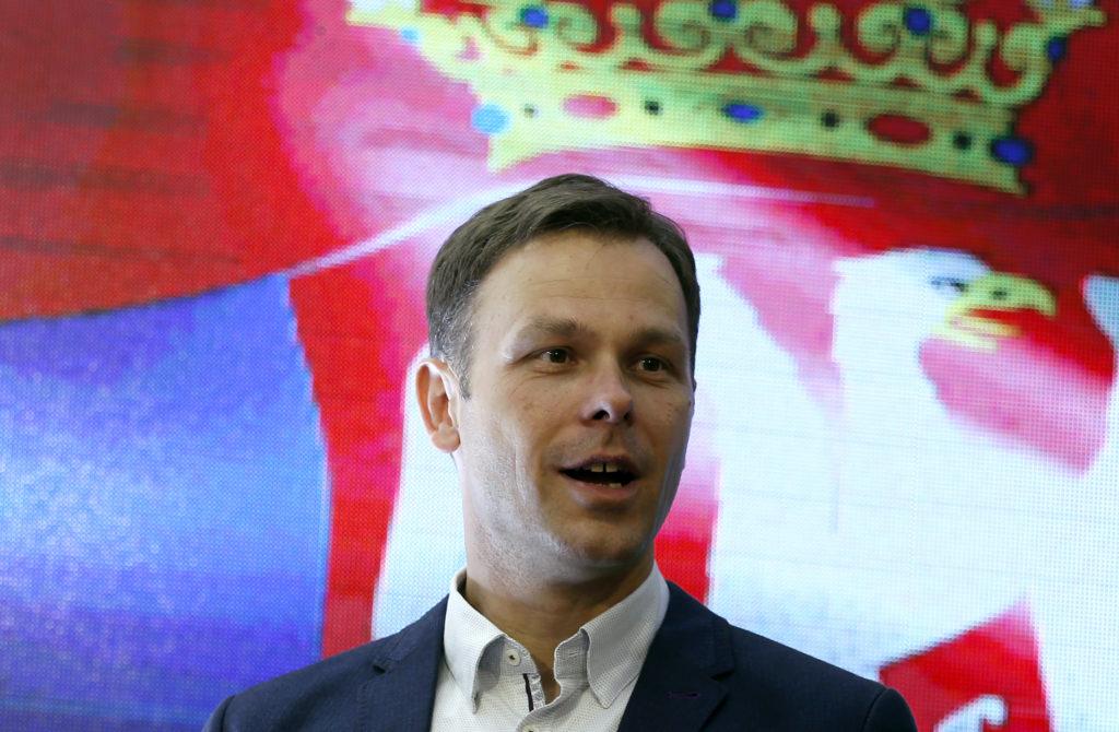 Σερβία: Ακυρώθηκε ως λογοκλοπή το διδακτορικό του υπουργού Οικονομικών της Σερβίας, Σίνισα Μάλι
